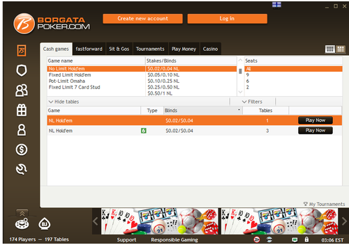Free casino tournaments for us players